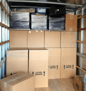 Moving Packing Services