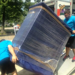 Movers Labor