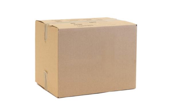 Small Box Book