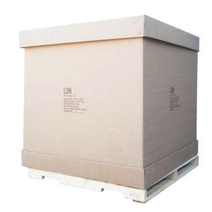 Bulk Cargo Box